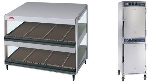 Heated Holding & Warming Cabinets