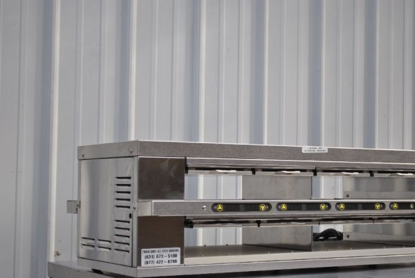Merco Mhcfa24 Heated Product Holding Unit Food Warmer