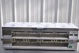 MERCO MHCFA24 HEATED PRODUCT HOLDING UNIT (FOOD WARMER)