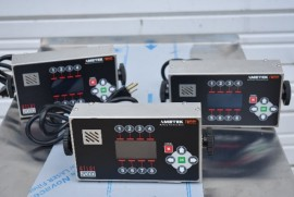 AMETEK NCC TNC-T9026-010 LCD DISPLAY PROGRAMMABLE FOOD PRODUCT TIMER