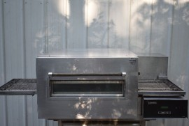 LINCOLN IMPINGER 1162 ELECTRIC CONVEYOR PIZZA OVEN