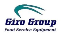 Bakery Equipment & Supplies - Giro Group Food Service Equipment